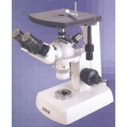 4XP-3 Binoküler Metal Mikroskop