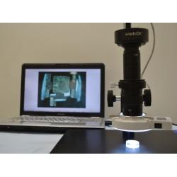 SOIF XLB45-B3+MD30 3.0 MP Endüstriyel Digital Stereo Mikroskop-45x